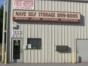 3 Units @ Nave Self Storage - Novato (1) 10x20 (2) 5x7's @ Nave Shopping Center, 1535 South Novato Boulevard, Novato, CA 94947, USA 415.899.8005 | Novato | California | United States