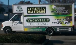 📷 🔐 Cordelia Self Storage - Fairfield (w/ Ed Brown) @ 301 Lopes Rd, Fairfield, CA 94534, USA 707.864.1962 | Fairfield | California | United States