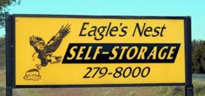 Eagle's Nest Self Storage - Kelseyville - @ 8009 CA-29, Kelseyville, CA 95451, USA 707.297.3399 | Kelseyville | California | United States
