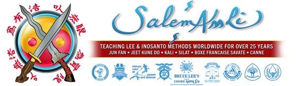 Welcome to Salem Assli Website!
