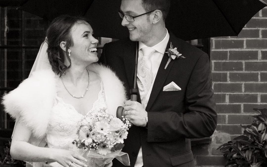 Andy and Rianna Stannard will be with us next Sunday