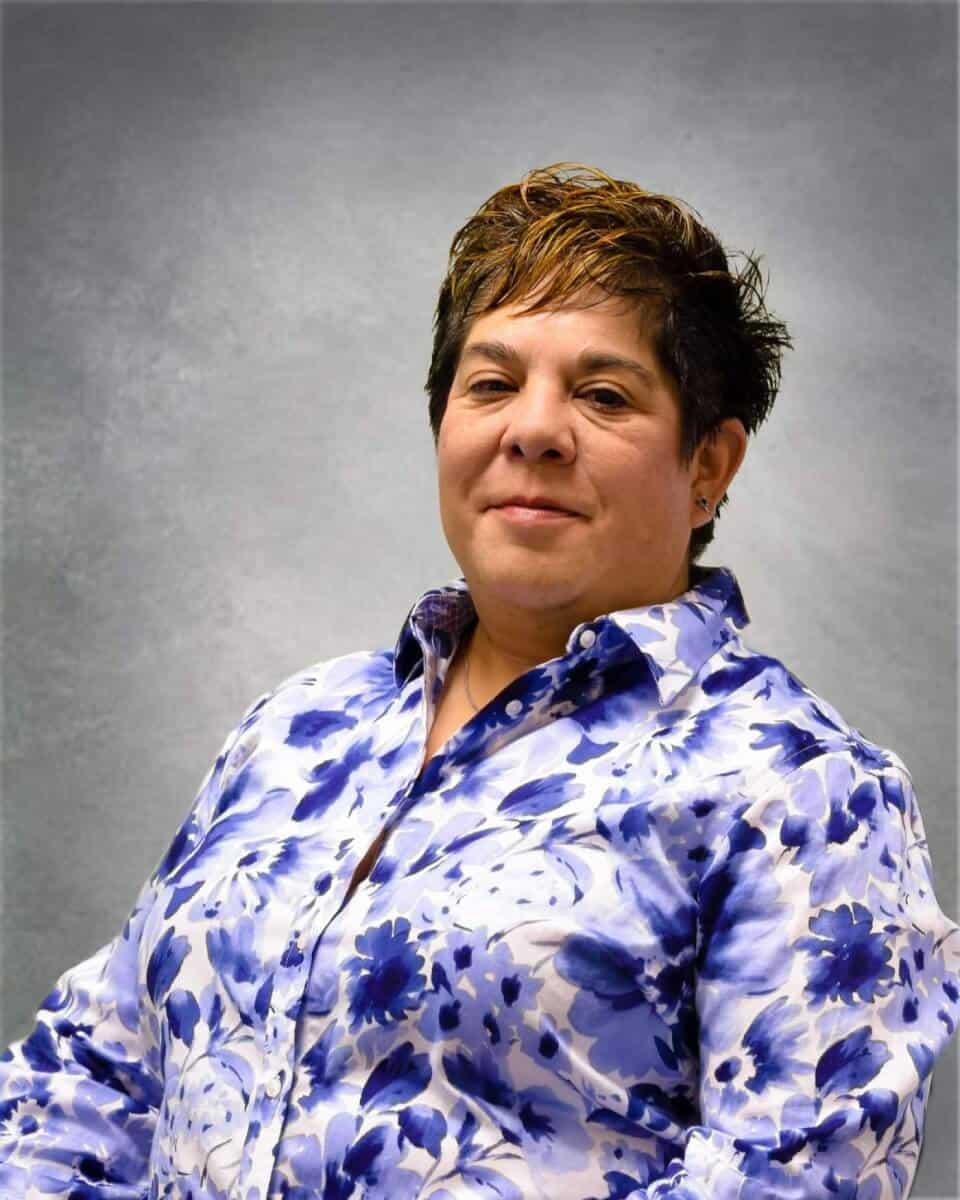 Monica Pacheco June 2015