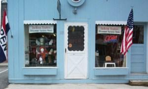 Jackson Traders, Salem NY