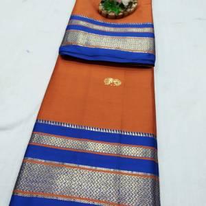 Shahi Irkal Sico Soft Silk Saree (Range-3)