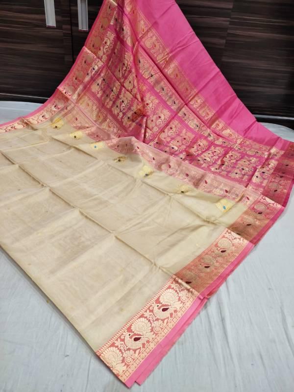 pure peshwai paithani