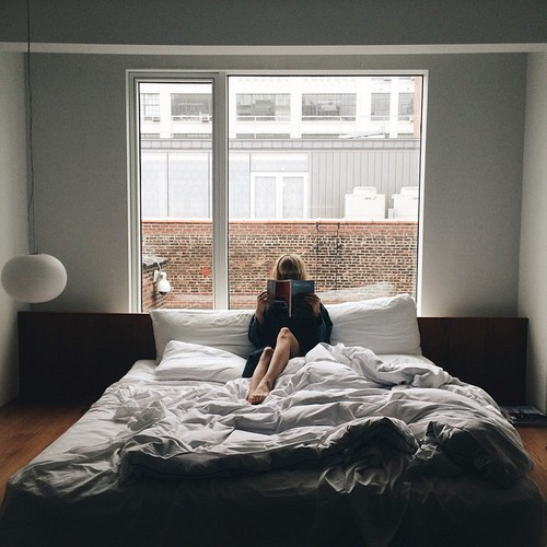 Cozy Beds You'd Wish You're In This Rainy Season | the ...