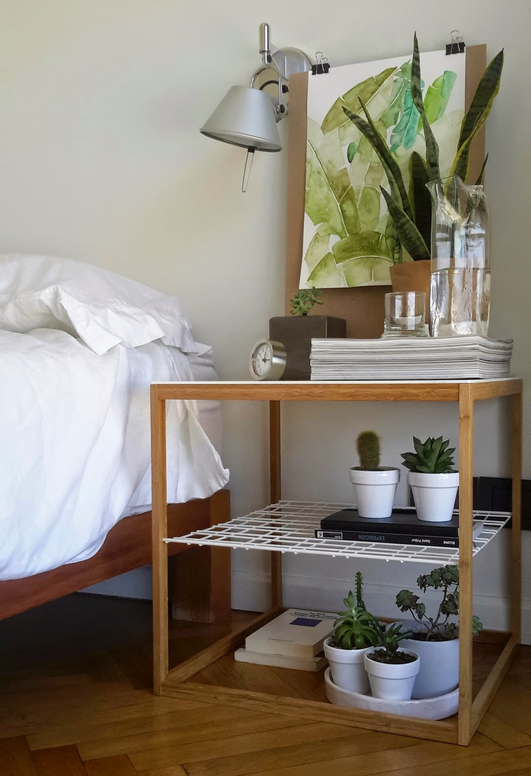 Succulents In The Bedroom Turning Your Bedroom Into A