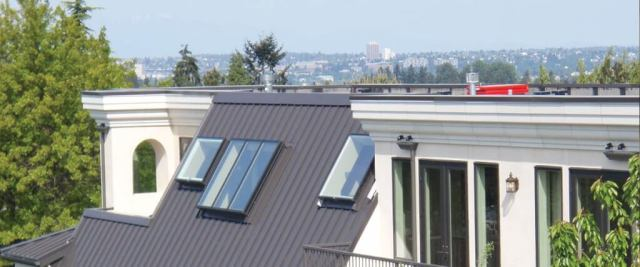 CrystaLite Skylights in Salem