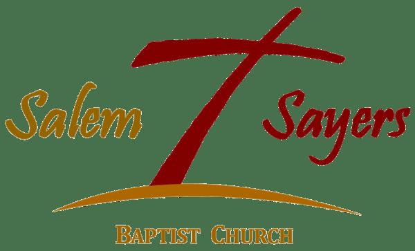 Salem Sayers Baptist Church