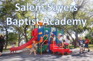 Salem Sayers Baptist Academy