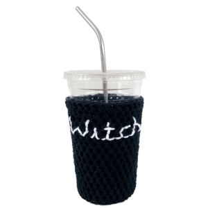 salem style witch cozy