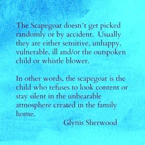 SherwoodScapegoat