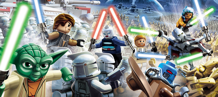 GMG Daily Deal   LEGO Star Wars III  The Clone Wars  MAC    Salenauts GMG Daily Deal   LEGO Star Wars III  The Clone Wars  MAC