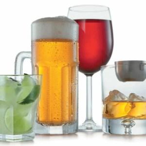 Autres Alcool