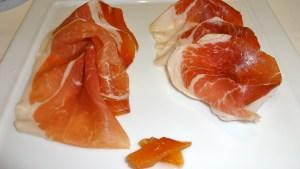 Parma Prosciutto and Culatello.