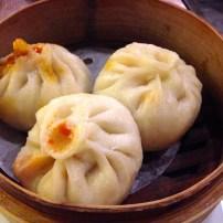 Beef Dumplings.