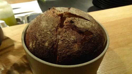 Levain Bread.