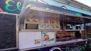 Peruvian Food Truck.