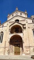 Duomo di Verona.