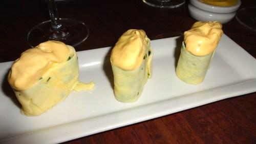Mini Omelettes (8/10).
