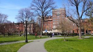 Public Garden.