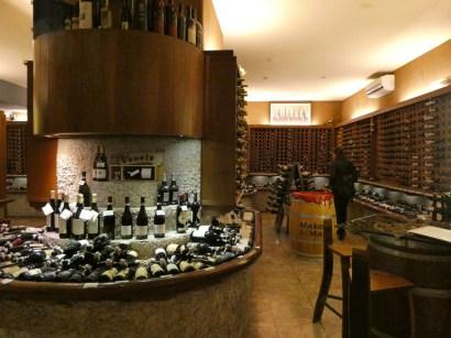 Alessi Wine Store.
