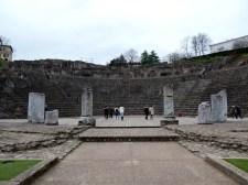 Ancient Theatre.