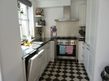 Kitchen.