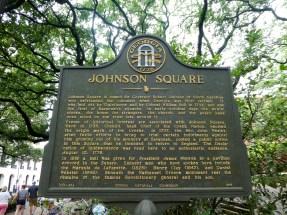 Johnson Square.