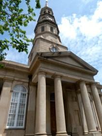 St. Philip's Church.