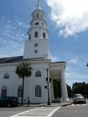 Saint Michael's Church.