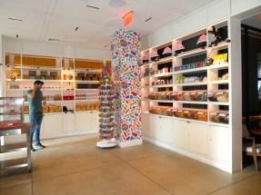 """Candy Shop""."