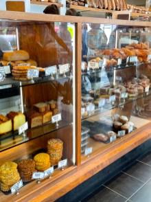 Jane the Bakery.