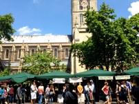 Borough Food Market.