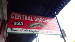 Central Grocery.