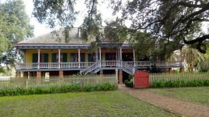 The Creole House.