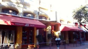 Restaurant Acqua al 2 where the Original Location is in Florence!