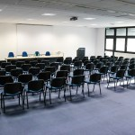 Sala riunioni Michelangelo 130 posti Modena