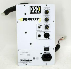 Amplifier Plate Replacement Part for KRK ROKIT 5 Powered Speaker