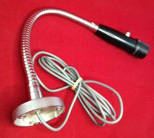 Astatic AMC-105 SNO Dynamic Commercial Omnidirectional Gooseneck Microphone