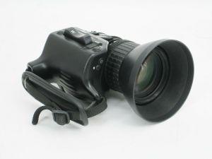 Fujinon S14x7.5 BRM-4 1:1.4/7.5-105mm TV Z Lens