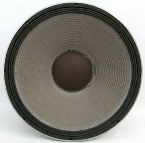 """JBL 2241H 18"""" Inch 8 OHM High Power Low Frequency Driver Speaker"""