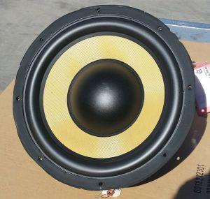 "KRK 12SHO 12"" Subwoofer Speaker 400W  WOFK1275M1"