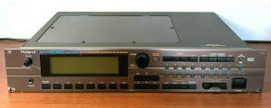 Roland XV-5080 SR-JV80-16 128 Voices 8x Expansion Sample Playback