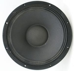 "SINGLE B&C 320 AMX-8 12"" Inch Woofer Speaker 8 OHM"