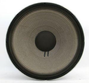 "SINGLE JBL 2226H 15"" Inch Woofer Speaker 8 OHM Professional Series 2226-H #1245"