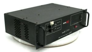 SUNN SA-11 Dual 150 Watt Power Amplifier Model SA11