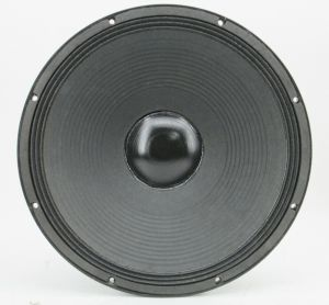 "Single – APOGEE 110-136 15"" Woofer 15 inch 8-Ohm Speaker"