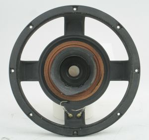 "Single – EAW LC12/3009-8 0012294 12"" inch Woofer Speaker – BASKET ONLY"