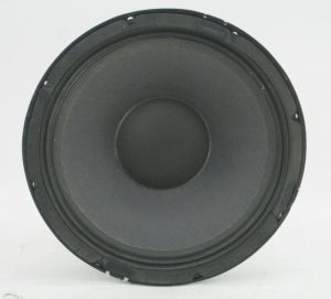 "Single – PAS Professional Audio Systems MB1280C 12"" inch Woofer Speaker #1476"